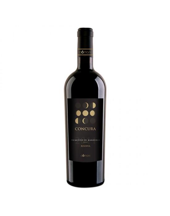 Concura Primitivo Di Manduria Riserva 2016 - 750 ml