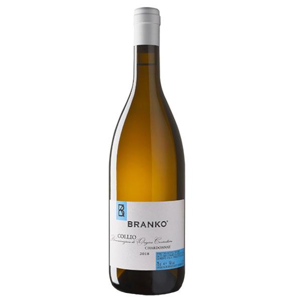 Chardonnay 2018 - 750 ml
