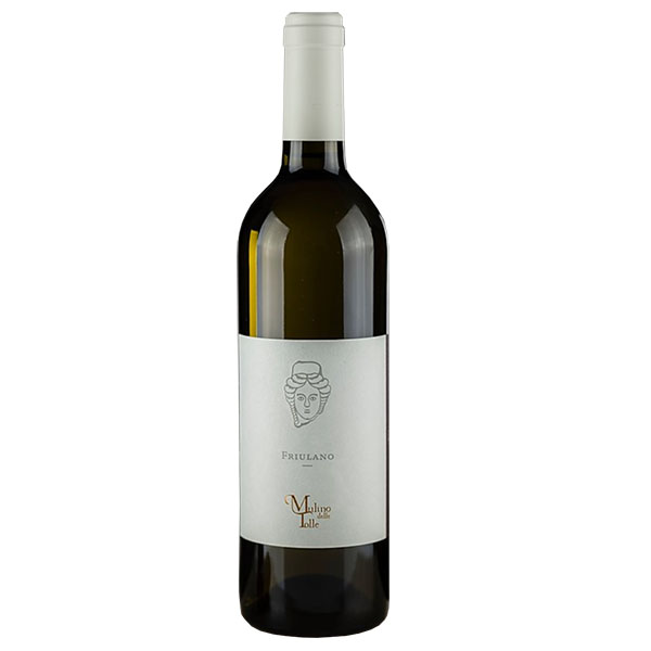 Friulano 2018 - 750 ml