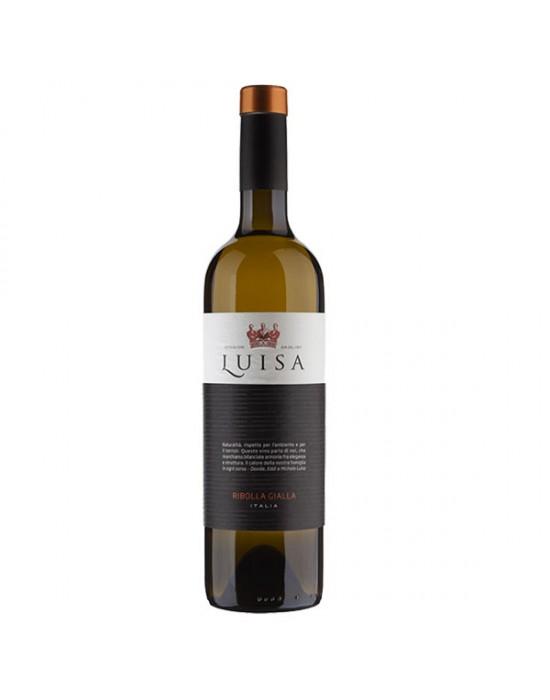 Ribolla Gialla 2018 - 750 ml