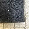 Барова настилка 20mm черна