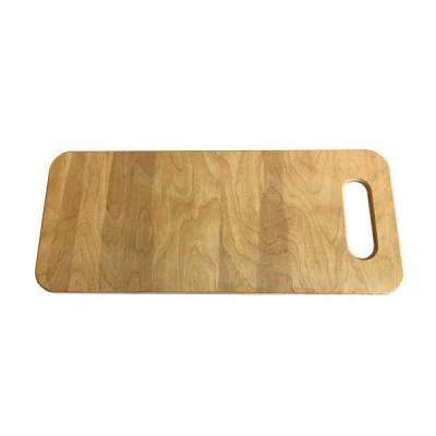 Wood board 20x40 cm