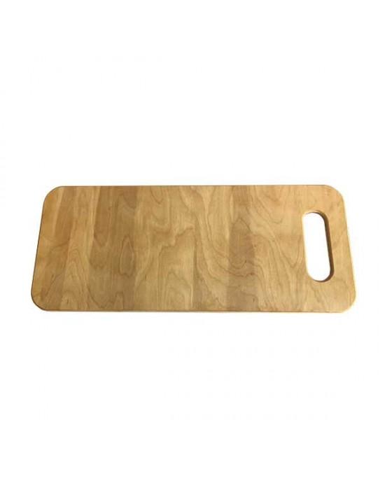 Дървена дъска 20x40cm