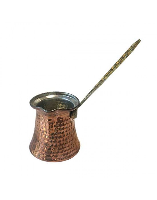 Медно канче за турско кафе 140 ml