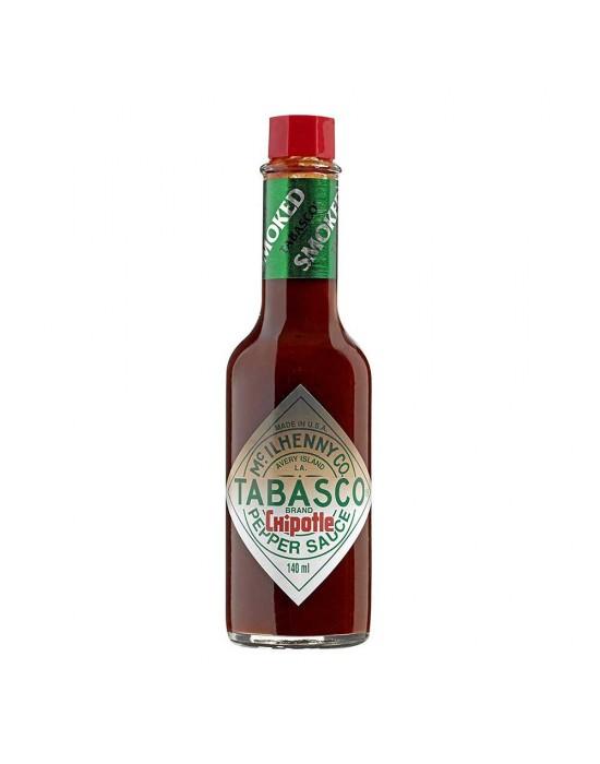 Табаско червено - Пушено 60 ml