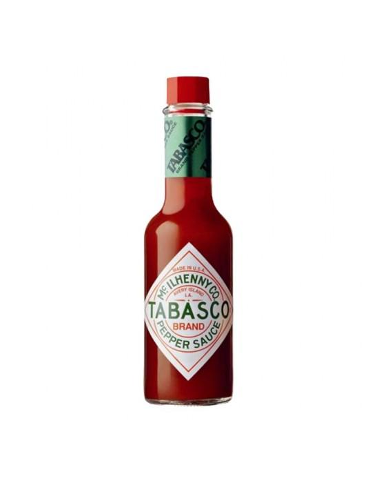 Табаско - червено 60 ml