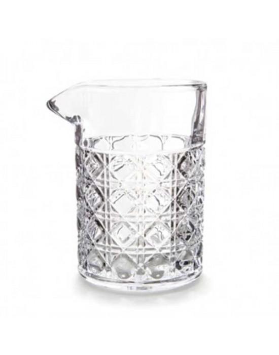 Смесителна чаша - mixing glass Sokata MXG 500ml - Cocktail Kingdom