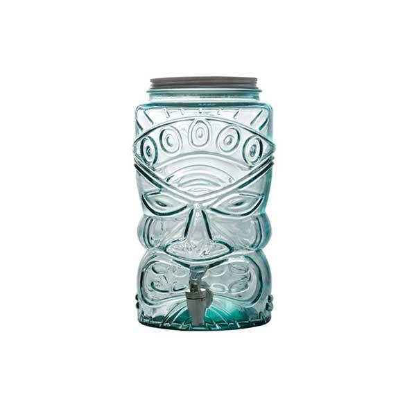 Beverage Tiki Jar 6l.