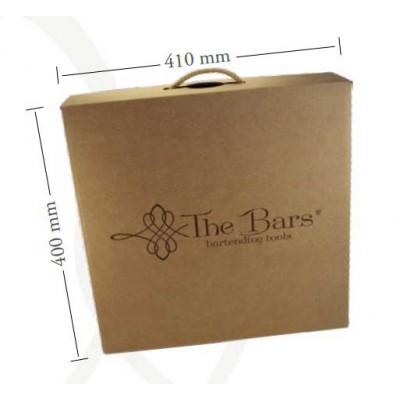 Bartender Box Deluxe - The Bars