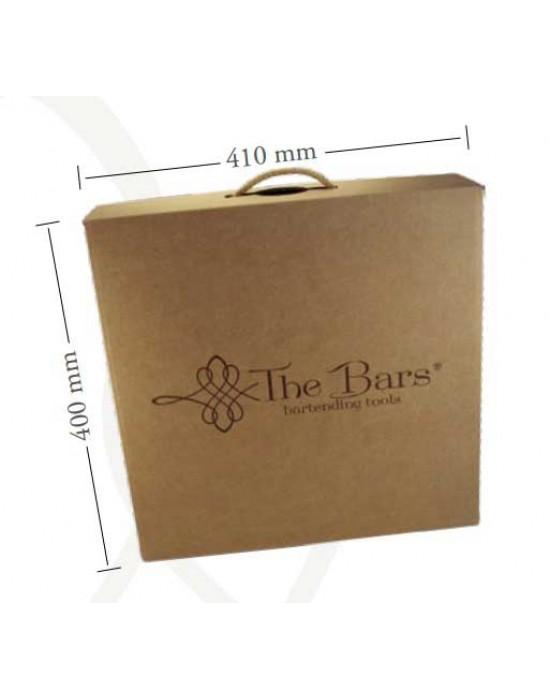 Бармански комплект Deluxe - The Bars