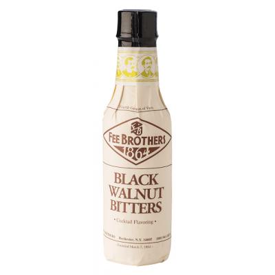 Black Walnut Bitters