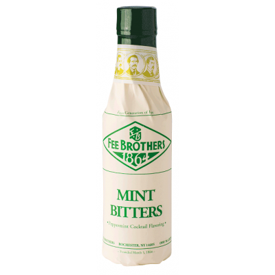 Битер Mint