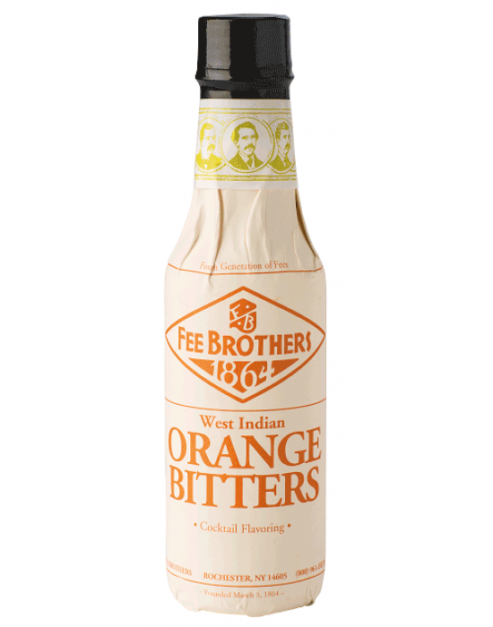 Битер Orange