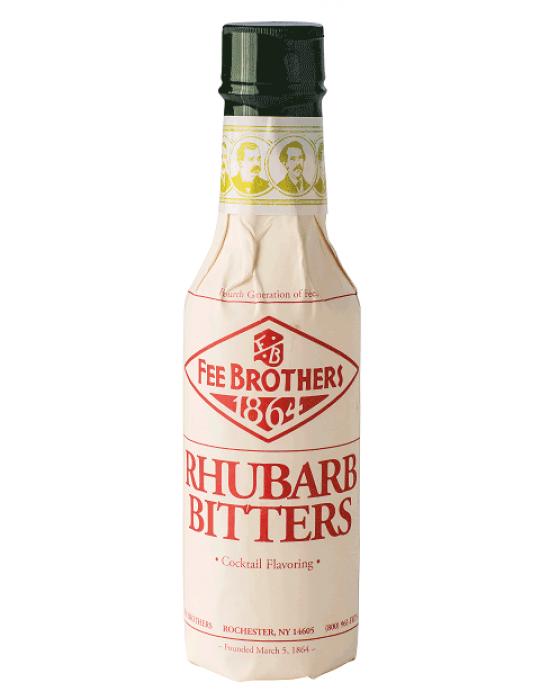 Битер Rhubarb