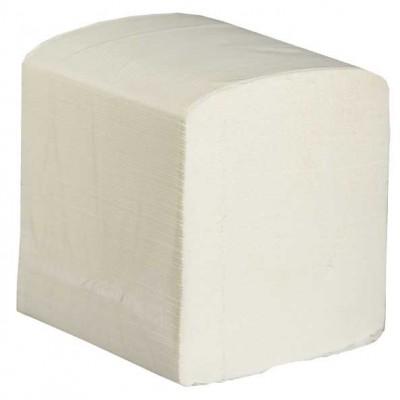 Toilet Paper zig-zag 200pcs