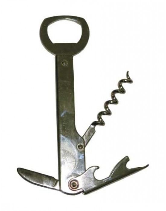 Отварaчка с нож