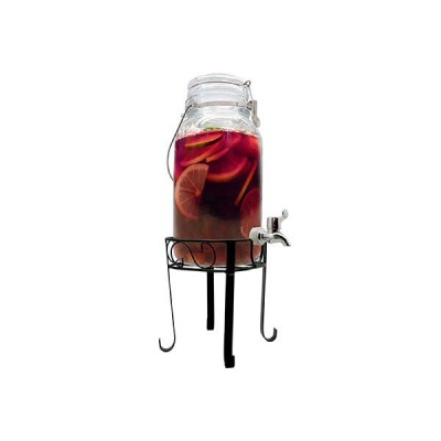 Stand for Cocktail Jar 4l
