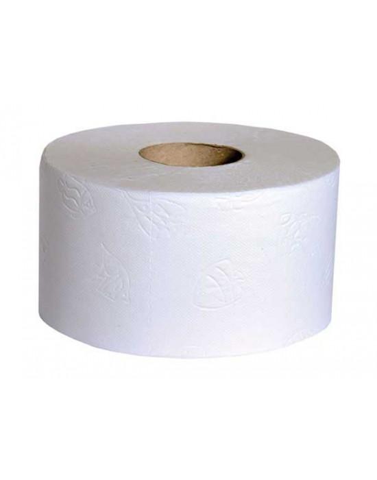 Тоалетна хартия Целулоза 400гр