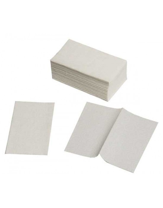 Кърпи за Ръце V- сгъвка 100% Целулоза 150бр