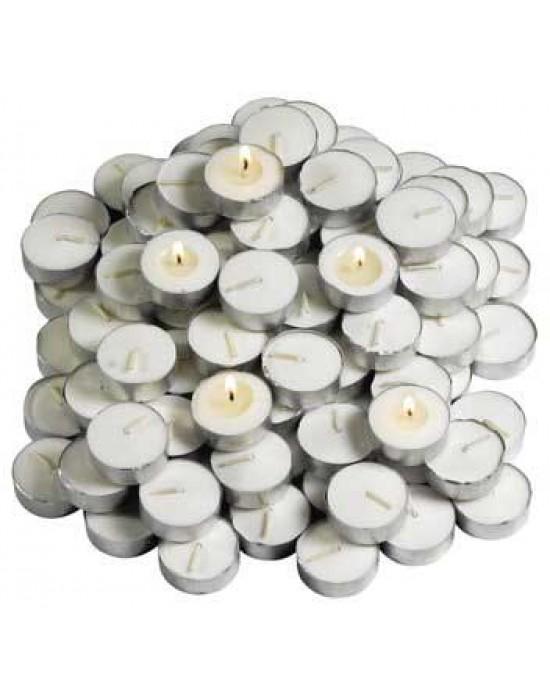 Чаени свещи - 100бр