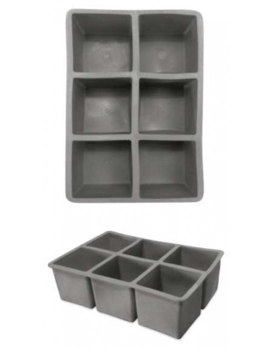 Форма за лед квадрат - Cocktail Kingdom