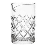 Смесителна чаша - mixing glass - YARAI 500ml - Cocktail Kingdom