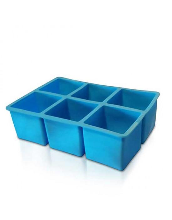 Форма за лед кубове - Cocktail Kingdom