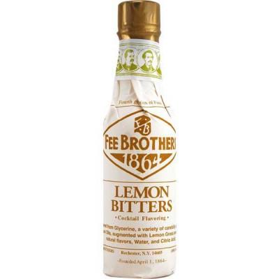 Lemon Bitters