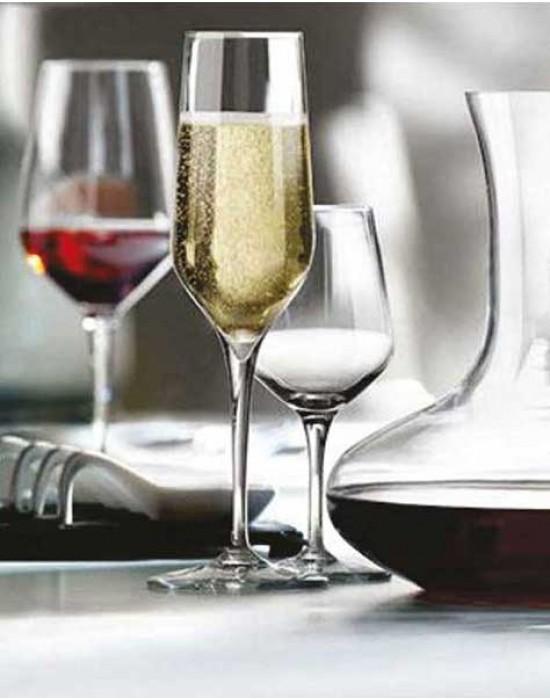 Cuvee 200ml - шампанско - Pasabahce