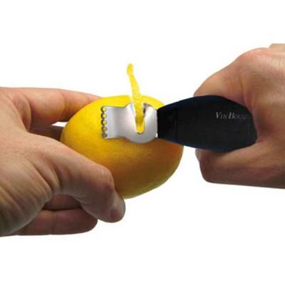 Нож крустер