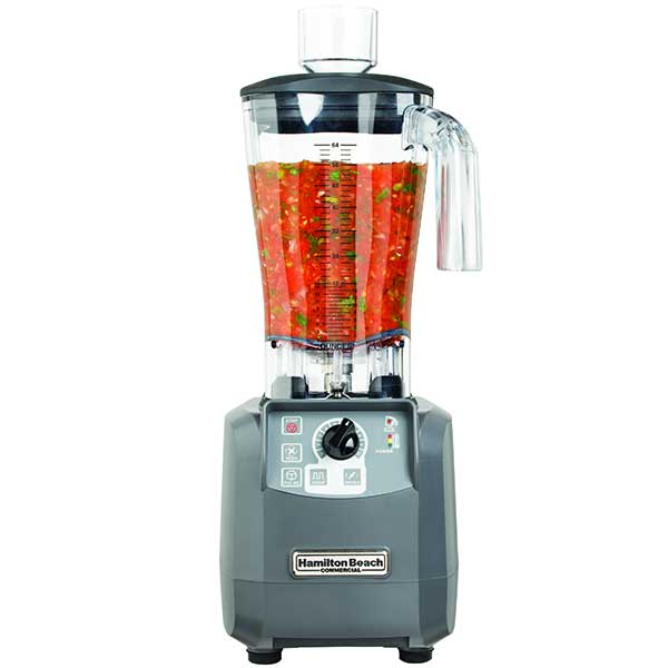 Tournant™ Culinary Blender-HBF600