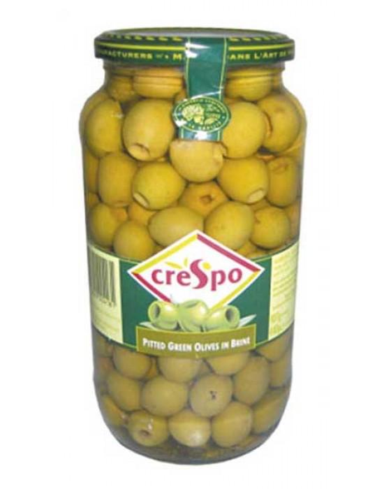 Crespo Маслини без костилка
