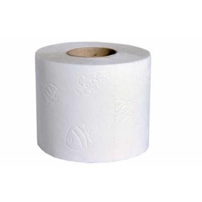 Toilet Paper 100%cellulose 48pcsX100gr
