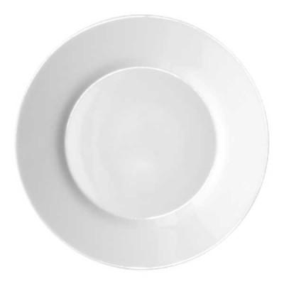 Plate Toledo - Ø20cm - Bormioli Rocco