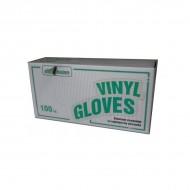 Винилни ръкавици